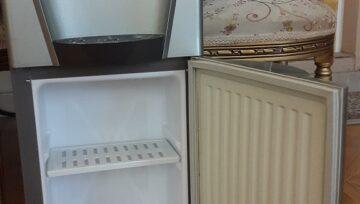 کدام را بخریم؟ آبسردکن یخچال دار یا آبسردکن بدون یخچال